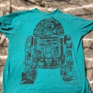 Tops - Star Wars shirt